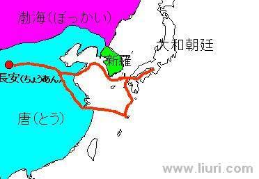 日本南北延伸约2400千米