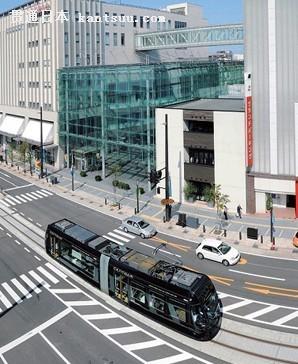 日本富山市