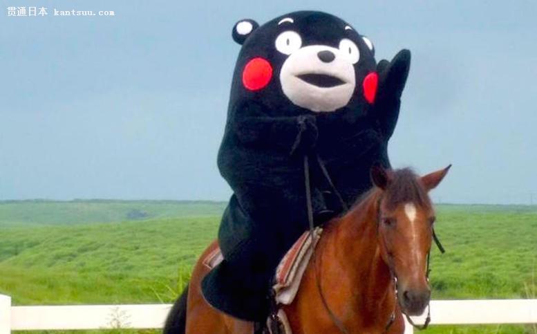 熊本熊在日本地震后停止更新Twitter